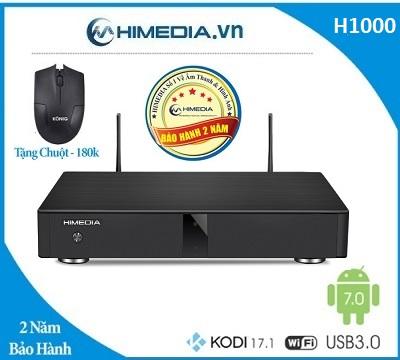 Himedia Q6 Firmware Update